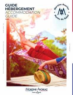 SUMMER 2019 Accommodation guide