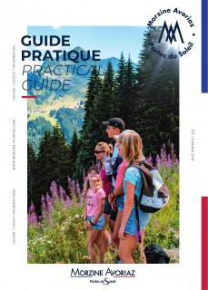 WALKING Guide Summer  2019