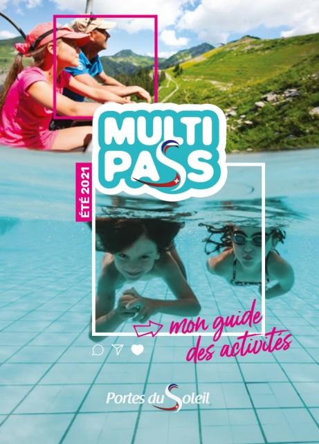Multipass guidebook