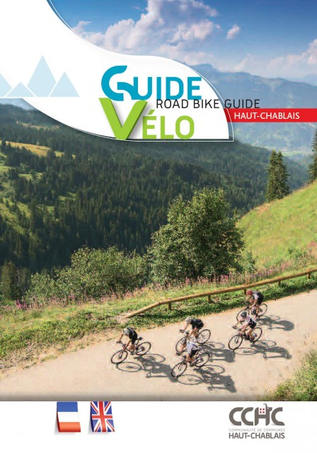 Guide vélo / Road cycling guide