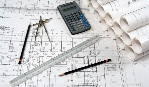 Architectes et géomètres