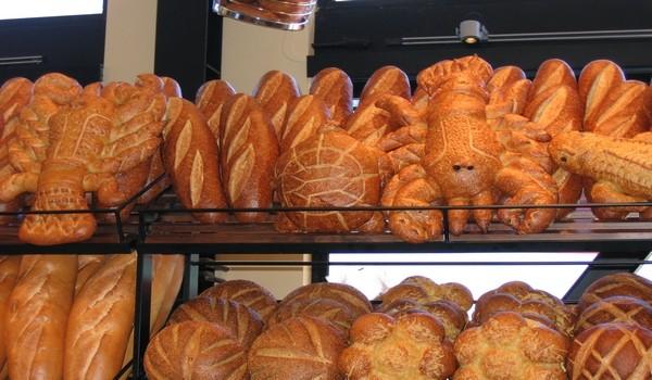 Boulangeries / Patisseries