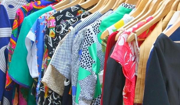 Boutiques de mode