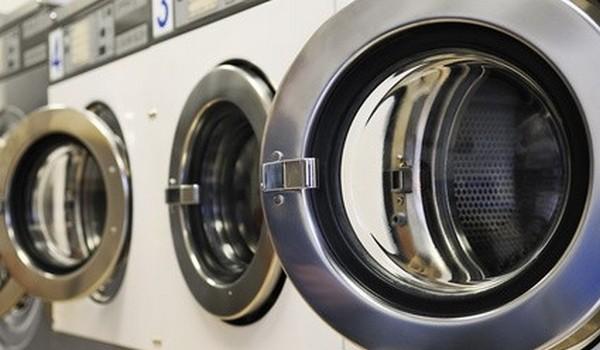 Dry-cleaner's / Laundromat