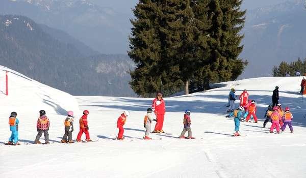 Ecoles de ski &  moniteurs