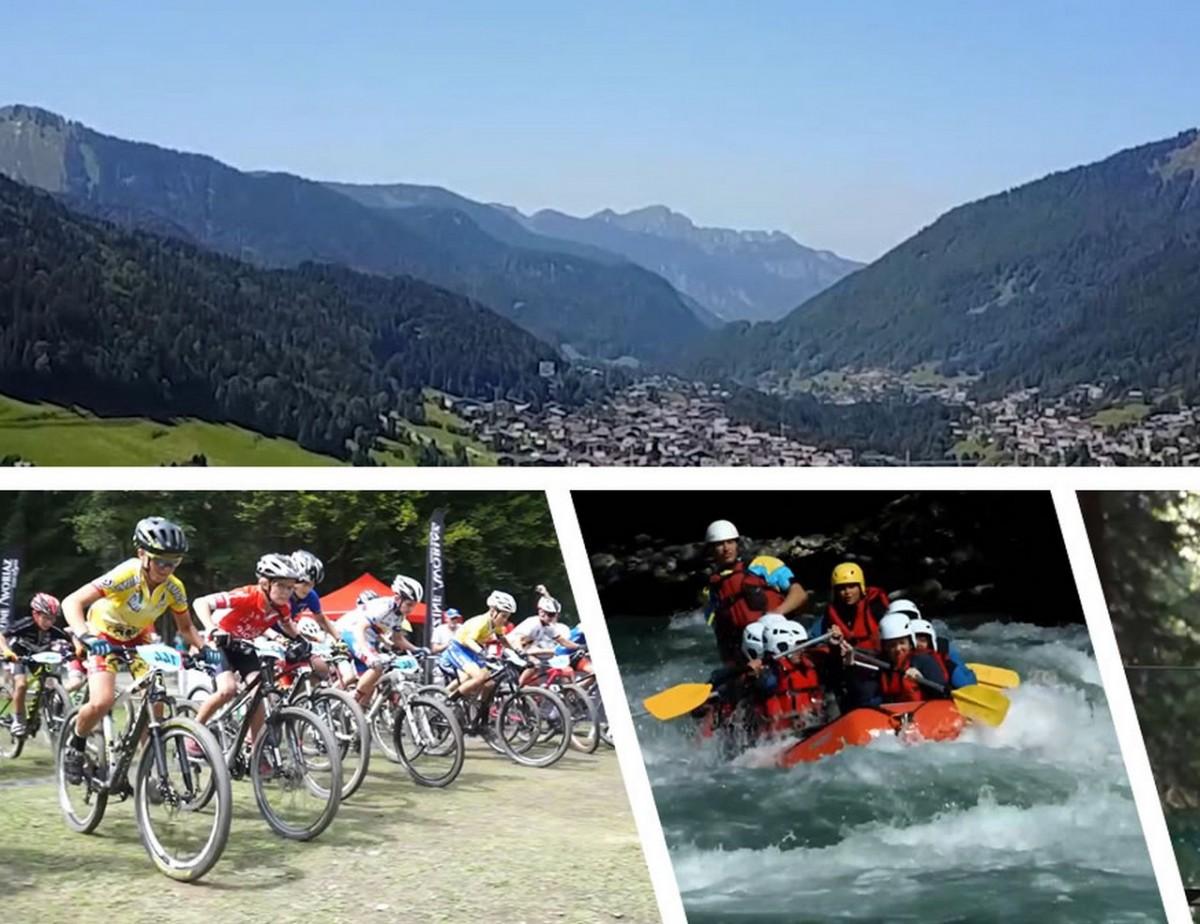 Multisport activities courses