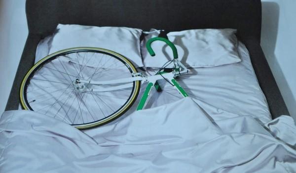 Hébergements Accueil Vélo