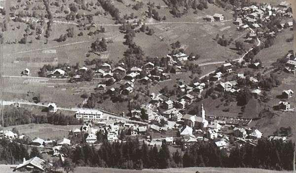 N°11 Les Anciens villages