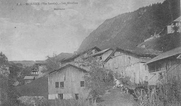 N°3 Les Moulins