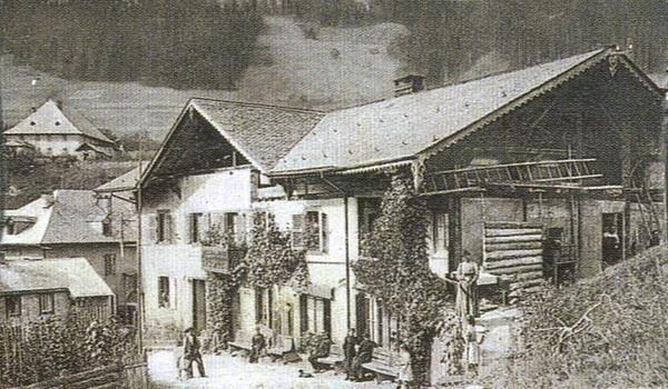 N°6 Maison de la Poste