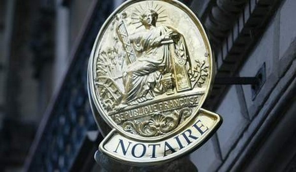 Notary's Office