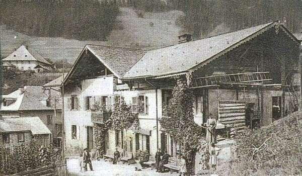6 Maison de la Poste