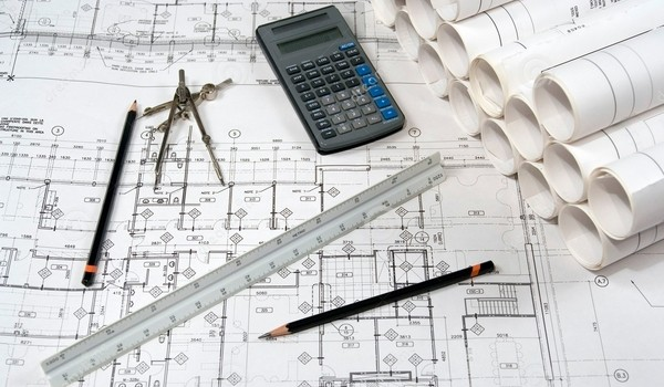 Architects & land surveyors