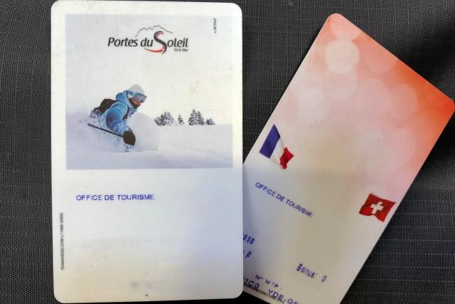 Ски Пассы