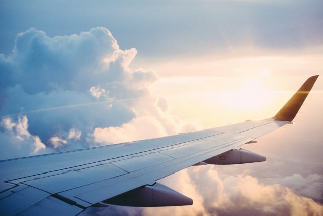 Fly to Morzine