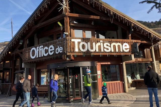 L' Office de Tourisme