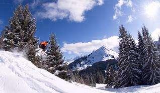 Winter Sport activities