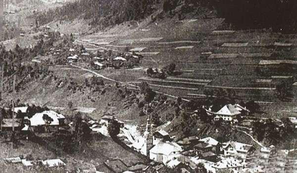 N°16 Village des Nants