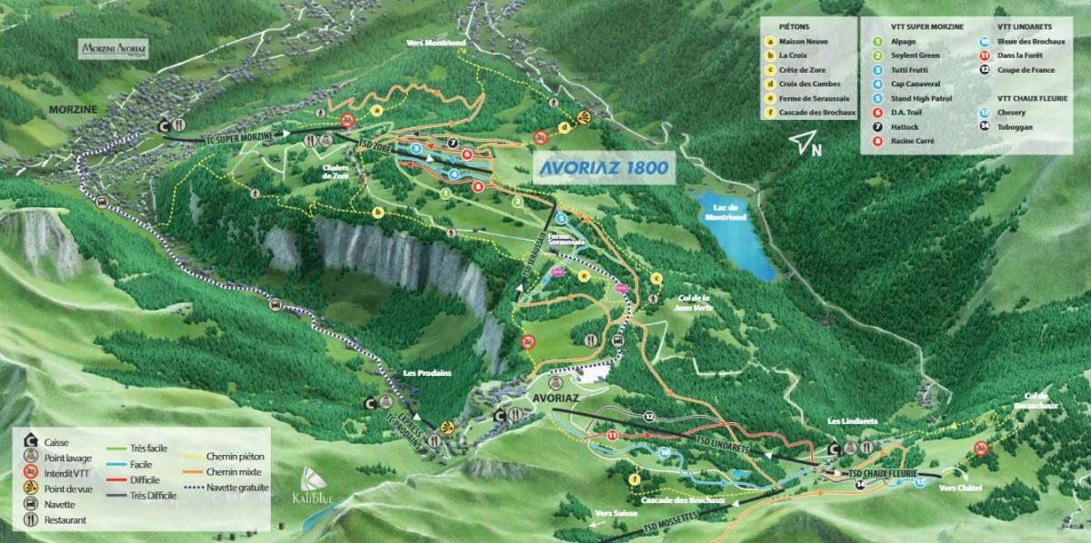 Plan-des-pistes-VTT-Avoriaz