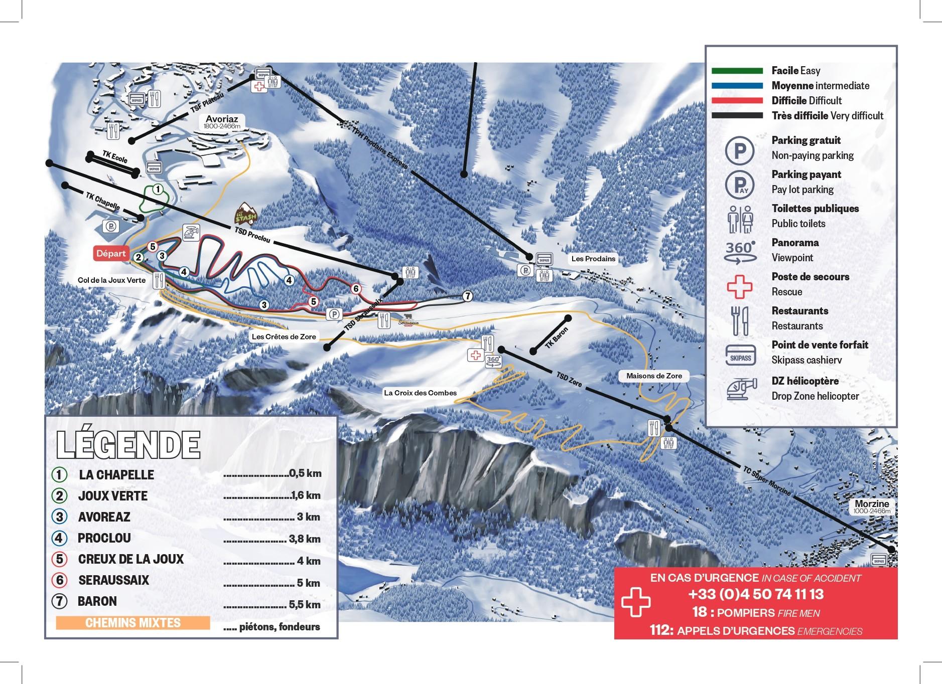 ski-de-fond-avoriaz