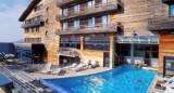 HOTEL LE VIKING MORZINE