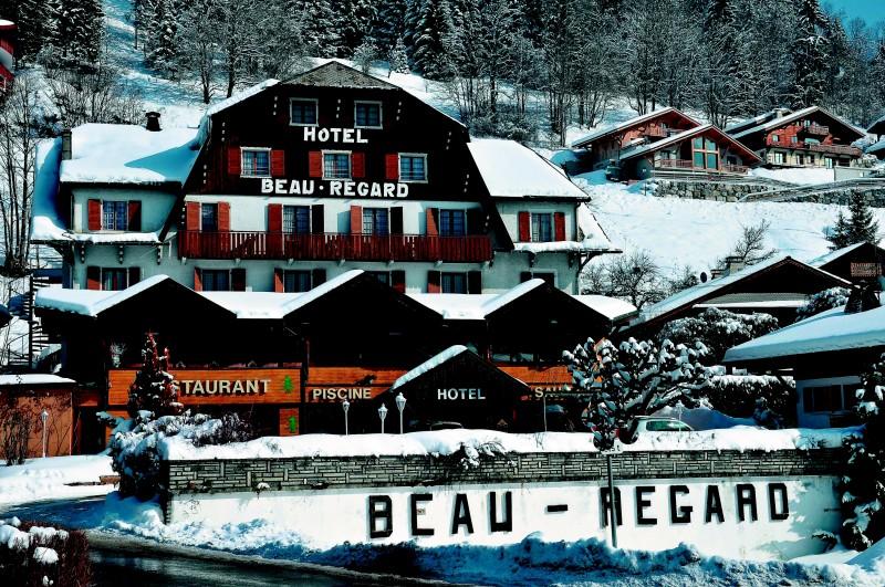 Beau-Regard