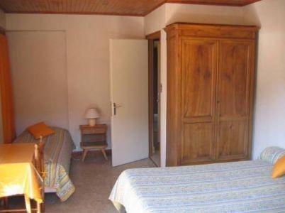 CHAMBRE TRIPLE HOTEL BOIS VALLONS MORZINE