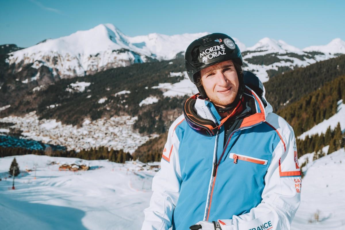 Jeremy Lenvers