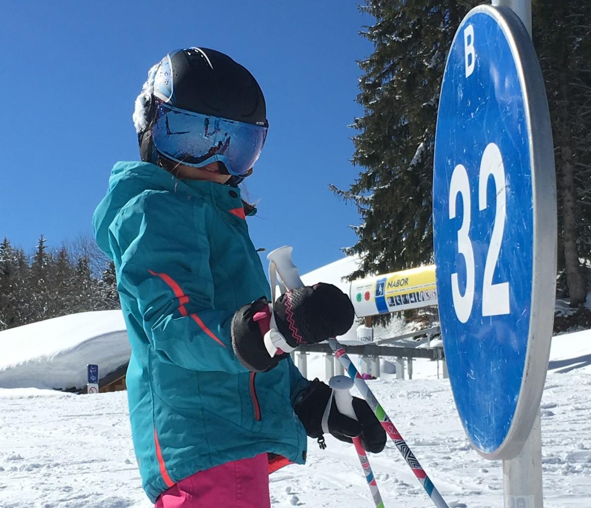 Morzine Ski Lessons