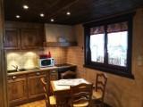 Appartement Chalet Chez Gaby Morzine