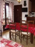 Appartement Chalet Frangia Morzine