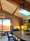 Appartement duplex Terrasses de la Plagne Morzine