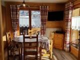 Appartement Gentiane Chalet Les Dryades Morzine