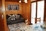 Appartement Huberts Sports Morzine