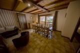 Appartement l'Abricotine Le Château Morzine