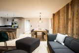 Appartement Piste Verte Chalet Nativ Morzine