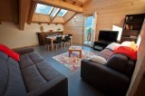Appartment Chemin Impérial Morzine