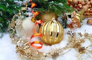 Noël à Morzine