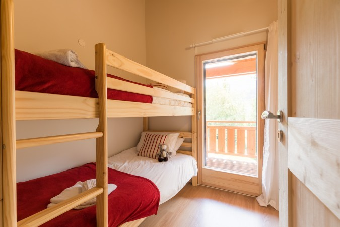 Appartement Chalet ACCELERE Morzine