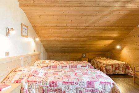 Appartement Chalet Le Sorbier Morzine