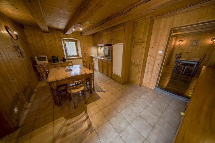 Appartement Gentiane Le Château Morzine