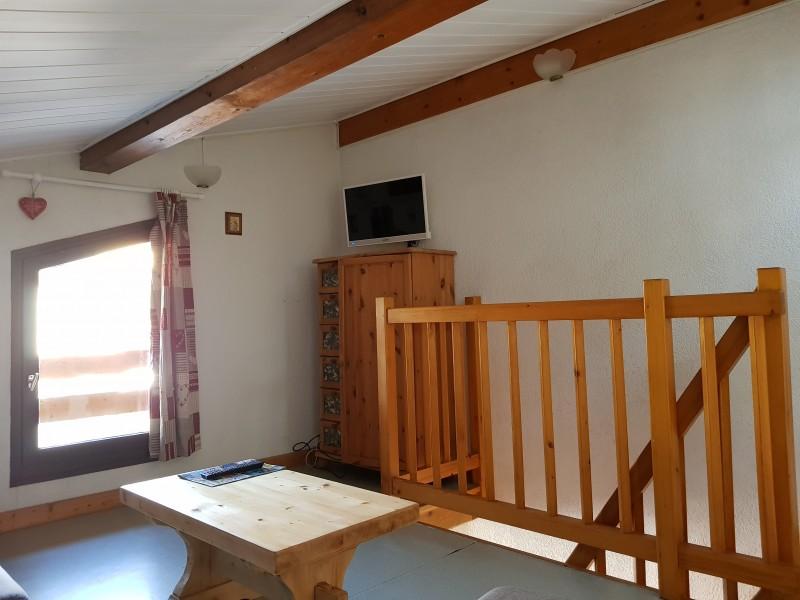 Appartement la Sapinière Morzine