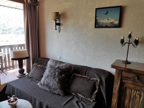Appartement Morzena Morzine