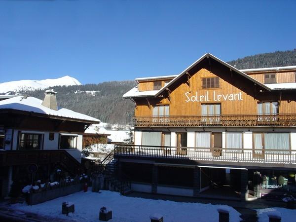 Appartement Résidence Le Slalom Morzine centre