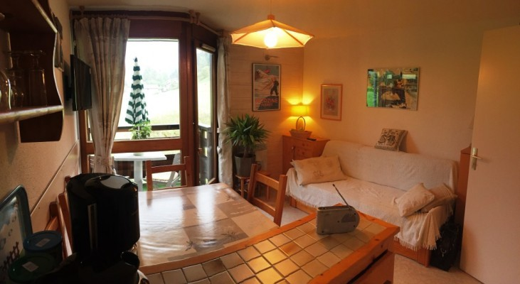 Appartment Le Nant - Chalets de Morzine