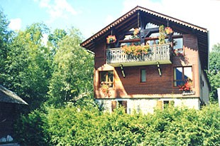 Chalet Le Bourgdujean Morzine