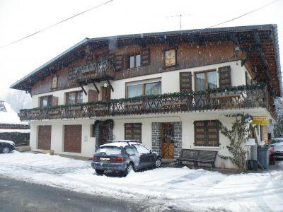Chalet Le Chrisco Morzine