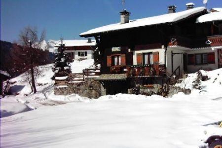 Chalet Le Cor des Alpes Morzine