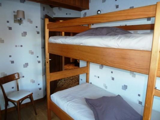 Chalet Les Chevrets Morzine - Appartement 8 personnes