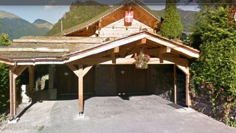 Chalet Squaw Peak Morzine